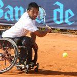 """Robinson Méndez alcanzó la final del Torneo """"Miguel Zúñiga"""" en Buenos Aires"""