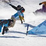 Piruetas, destreza y velocidad se espera en la cuarta edición del Columbia Snow Challenge