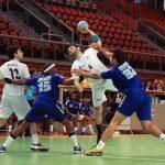 Chile finaliza la fase de grupos en Mundial Junior Masculino de Handball con ajustada derrota ante Kuwait
