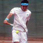 Ricardo Urzúa se instaló en los cuartos de final del Futuro Alemania 11