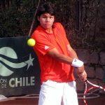 Nicolás Jarry, Jaime Galleguillos y Guillermo Nuñez fueron eliminados en primera ronda de Wimbledon Junior