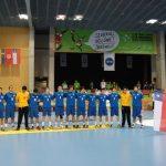 """Chile disputará la """"Copa Presidente"""" del Mundial Juvenil de Handball"""