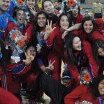 Selección Chilena de Básquetbol Femenino disputará el Grupo A del Premundial