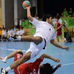 Chile buscará el puesto 23 del Mundial Juvenil Masculino de Handball