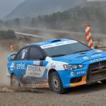 Entel – Sony Xperia Rally Team afina la hoja de ruta para el Rally Mobil de La Serena