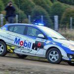 Cincuenta y nueve binomios disputarán la carrera número 100 del Rally Mobil