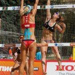 Francisca Rivas y Camila Pazdirek estuvieron cerca de entrar al cuadro del Grand Slam de Moscú