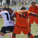 Chile disputará la final femenina del Mundial de Fútbol Calle