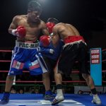 """Liner """"Pacman"""" Huamán protagonizará la pelea estelar en una nueva velada del Club México"""