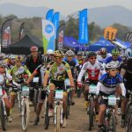 Con mil ciclistas se corrió el Mountain Bike Rally Valle de Aconcagua
