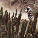 Atacama será fecha del Latinoamericano de Rally Cross Country FIM