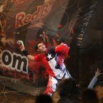 """Javier """"Astroboy"""" Villegas no participó en los X-Games debido a una grave caída en los entrenamientos"""
