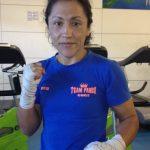 """Organización Mundial de Boxeo aprobó combate de la """"Crespa"""" Rodríguez por título mundial"""