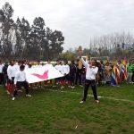 Derrota de Rapa Nui marcó la primera fecha del Campeonato Nacional de Fútbol de Pueblos Originarios