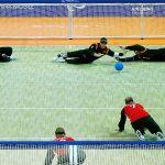 Temuco recibe este sábado la segunda fecha del Nacional de Goalball 2013