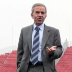 Gabriel Ruiz Tagle será el primer ministro del deporte