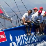 """Yate """"Mitsubishi"""" se mantiene segundo tras nueva jornada de la Copa del Rey"""
