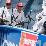 """Yate """"Mitsubishi"""" se quedó con el tercer puesto de la Copa del Rey en España"""