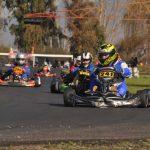 A toda velocidad prosigue el Campeonato Metropolitano de Karting 2013
