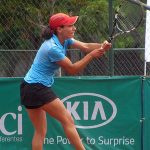 Cecilia Costa y Macarena Olivares disputarán la final del ITF de La Paz