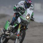 Pablo Quintanilla se quedó con el título de la décima versión del Rally Baja Atacama