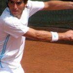 Ricardo Urzúa perdió en semifinales del Futuro 21 de Egipto