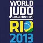Tomás Bringas y Felipe Cáceres cerraron la participación chilena en el Mundial de Judo