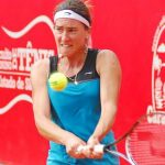 Andrea Koch cayó en cuartos de final del ITF 15K de Campos Do Jordao