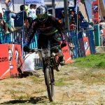 Nicolás Prudencio ganó la tercera fecha del Nacional Montenbaik Enduro SRAM 2013