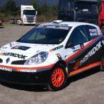 Jorge Martínez buscará recuperar el liderato de la categoría R3 del Rally Mobil