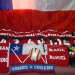 Paraguay derrotó a Chile en nueva fecha de la Copa América de Fútbol Ciego
