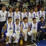 CD Arturo Prat se coronó campeón del Torneo Sub-17 de la Libcentro Movistar