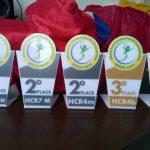 Gran actuación realizó Chile en el Mundial de Handball Adaptado 2013
