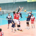 Chile finalizó en el tercer lugar del Premundial de Volleyball Masculino Adulto
