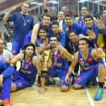 Boston College se consagró bicampeón de la Copa Chile de Básquetbol