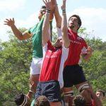 Chile M-19 debutó en el Sudamericano Juvenil A de Rugby con una victoria ante Brasil