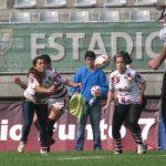 Viña del Mar recibe la cuarta fecha del Circuito Nacional Rugby Femenino ADO 2013