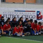 Chile cayó ante Argentina en su debut por la Copa América de Fútbol Ciego