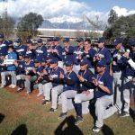 Argentina se coronó campeón del Sudamericano de Béisbol 2013