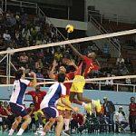 Chile cayó ante Colombia y quedó sin opciones de disputar el cupo al Mundial de Volleyball 2014
