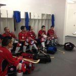 Chile obtuvo el cuarto lugar en el Mundial de Hockey Patín en Angola