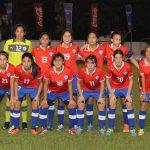 Venezuela derrotó a Chile en el comienzo de la fase final del Sudamericano Sub-17 de Fútbol Femenino