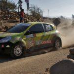 El Rally Mobil correrá este fin de semana su sexta fecha en Pucón