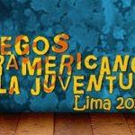 Tres medallas de bronce logró Chile este miércoles en los Juegos Sudamericanos de la Juventud