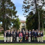 Presidente de la República se reunió con miembros de la ODEPA por postulación a Panamericanos 2019