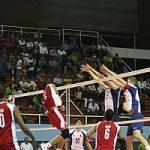 Chile cayó ante Venezuela en su debut por el Premundial Adulto Masculino de Volleyball