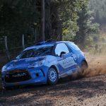 Entel Sony-Xperia Rally Team va por el título de la Serie R3 en sexta fecha del Rally Mobil