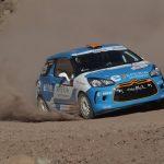 Entel-Sony Xperia by Citroën redobla su apuesta en la categoría R3 del Rally Mobil