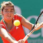 Fernanda Brito avanzó a los octavos de final del ITF de Hammamet