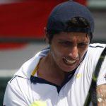 Chile pierde 0-2 finalizada la primera jornada del duelo de Copa Davis ante República Dominicana